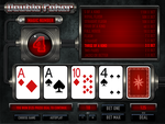 Video Poker UI concept by matissko
