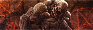 DOOM 3 - Hell Knight Signature by CREEPnCRAWL