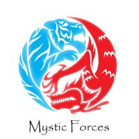 Mystic Forces Logo by Mystic-Forces