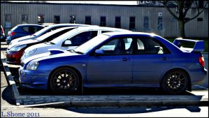 Impreza by Stumm47