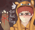 4. Dark ~The Next King~ by PikaIsCool