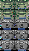 Mystery Dungeon chaos dusk: 32 by Darkmaster09