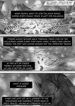 [NARUTO: TSUNADE x MEI] Circle in the sand - pg.1 by CherryInTheSun