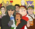 The Real Hetalia by monkey-hero