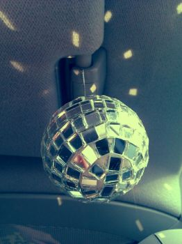 Baby, you're so Disco! by CrIsSuTzA12