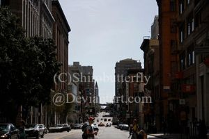 Photo Final: Street by Shirobutterfly