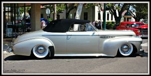 Elegant Buick by StallionDesigns