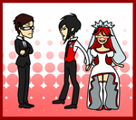 Marry that Grell by Saya1984