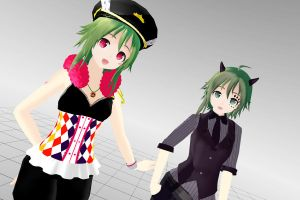 Gumi Pack 2 Download by love-angel-sugar