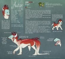 Autan Reference Sheet '12 by Floeur