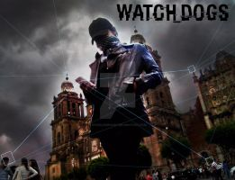 Watch_dogs by Rydialeonhart