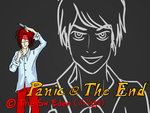 Tusk Zi:Kill and Brendon Urie by sw-eden