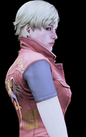 Sherry Redfield by N-o-c-t-i-s