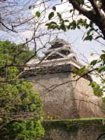 Kumamoto Castle-1 by Rea-the-squirrel