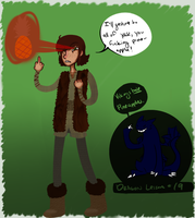HTTYD: Lesson 19 by Srsface