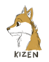 Kizen by PandaTJ