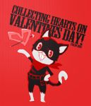 Collecting hearts on Valentines day! by yolin