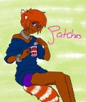 Patches by McAlli