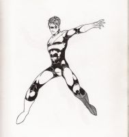 Nightwing 2 by DomiNYcanKnyght