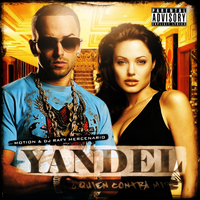 Yandel Mixtape v2 by elmoye
