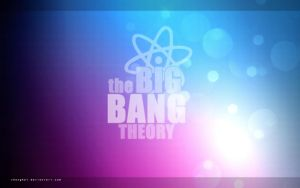 Big Bang Theory Wallpaper by shangha1