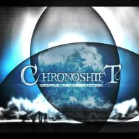ChronoshifT Album Cover 2 by Shadowtm