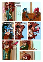 UIA Chapter 1 Page 14 by glitchyberry