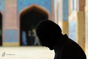Prayers by fahadee