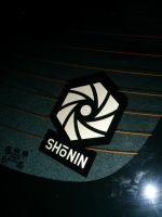 Shonin - Decal by Busker3000