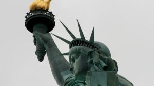 Statue of Liberty 2 by kn0tme