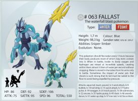 Frozencorundum 063 Fallast by shinyscyther