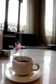 The Perfect Morning by Foshia