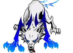 Silencing the Noise TWEWY_Wolfie_by_Auralous