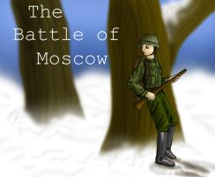 Battle of Moscow by omelets4sqwerls