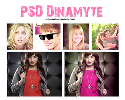 Dynamite.psd. by feelbeats