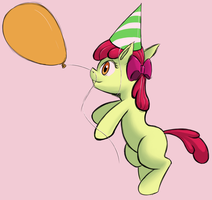 Happy Birthday Petirep by Retl