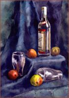 Still life 01 by LouieLorry