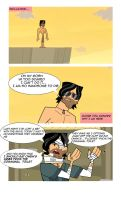 TDI totally naked pg 3 by valeriasanmartin