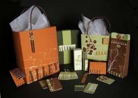 Alley Clothing Company by jenapic