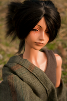Golden Afternoon ~ Kyoaku ~ V by WyldAngel-dolls