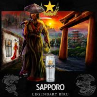 Sapporo Contest Entry by CMurr