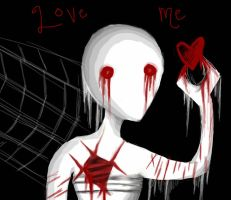Love Me GIF by GrimKreaper