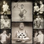 Maori Performers little album by Igor-Sha