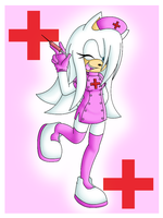 Let's play doctor by yufi103092