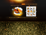 amberave site by webdesigner1921