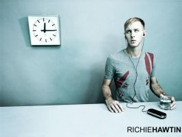 Richie Hawtin Wallpaper 1 by mttbtt87