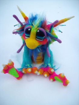 Kit's Sweet Tart Dragon Full by Tanglewood-Thicket