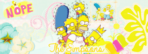 The Simpsons by t4tl1seyt4n