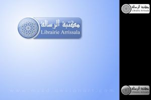 Librairie Arrissala by MS4d