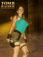 Tomb Raider the last revelation by Val-Raiseth